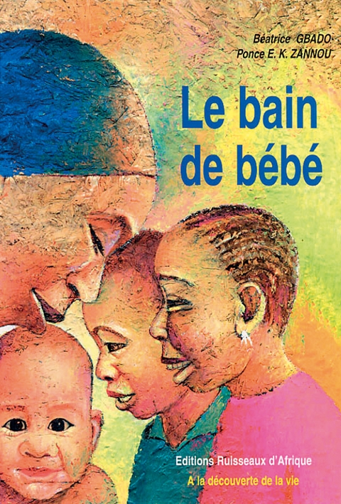 photos de bébés africains