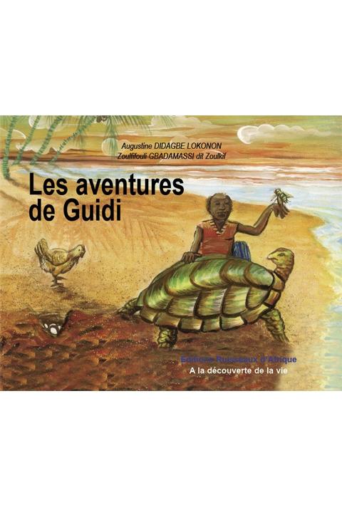 Les aventures de Guidi