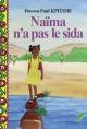 Naïma n'a pas le sida