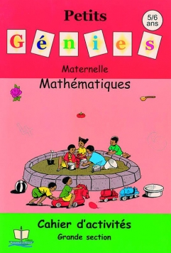 Petits Genies : Grande section (5/6 ans)