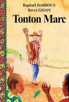 Tonton Marc