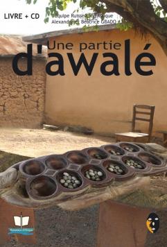 Une partie d'Awalé