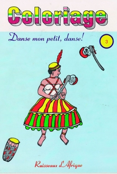 Danse, mon petit danse