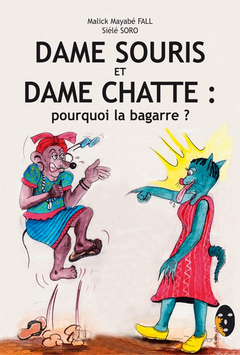 Dame Souris Dame chatte: pourquoi….
