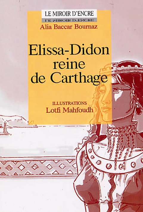 Elissa-Didon
