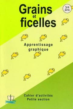 Grains et ficelles : Petite section (3/4 ans)
