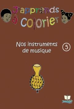 Nos instruments de musique