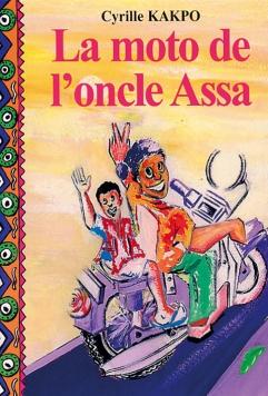 La moto de l'oncle Assa